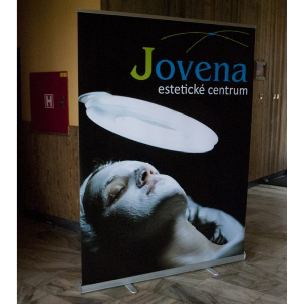 ROLL UP 150x200cm LUXURY